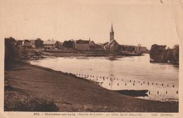Chalonnes Sur Loire Cote Saint Maurille - Chalonnes Sur Loire