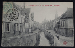 Amiens  - La Rue Basse Des Tanneurs - Amiens