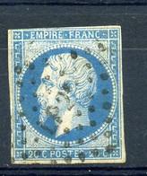 N 14A Ob LP2° - 1853-1860 Napoleon III