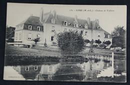 Loiré - Chateau De Valliere - Autres Communes