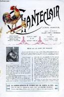 CHANTECLAIR N° 138 - RECIT DE LA MORT DE SOCRATE PAR PLATON, LE DOCTEUR CARREL DE NEW YORK, L'ILE DE SAINTE-HELENE PAR T - Zonder Classificatie