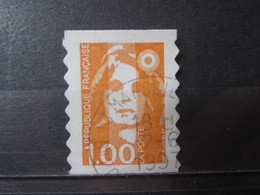 VEND BEAU TIMBRE DE FRANCE N° 3009 !!! (c) - 1989-96 Bicentenial Marianne