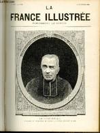 LA FRANCE ILLUSTREE N° 1345 - Le Père Hello, Aumonier Du Patronage De Nazareth, à Paris, Pendant 46 Ans. - COLLECTIF - 1 - Zonder Classificatie
