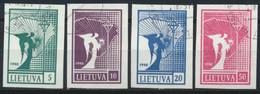 Litauen 457/60 O - Lituania