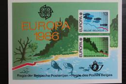 LX75 - Europa 1986 - Zeer Mooi! - Hojas De Lujo