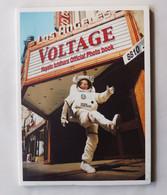 Voltage Hayato Ichibara Official Photo Book - Other