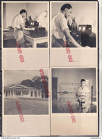 Au Plus Rapide Archive Photos Ingénieur Agronome Indochine Afrique Bel En Ensemble 19 Photos Beau Format - Profesiones