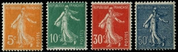 Lot N°7205 France Année Complète 1921 Neuf ** LUXE - ....-1939