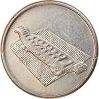 Monnaie, Malaysie, 10 Sen, 1997, TB+, Copper-nickel, KM:51 - Malaysia
