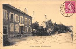 08-NOVION-PORCIEN- LA GENDARMERIE - Altri Comuni