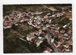 - CPSM SEUGY (95) - Centre De Seugy - Vue Aérienne 1966 - Photo CIM 363-9 - - Other Municipalities