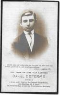 Deferme Daniel (weggevoerde -zolder 1898-1919) - Religion & Esotericism