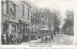 St-mariaburg - Brasschaat