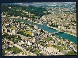5000 Namur Et 5100 Jambes - Vue Aérienne - Panorama Sur Confluent Sambre Et Meuse - Namur