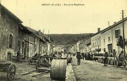 France > [54] Meurthe Et Moselle > Bruley > Rue De La République  / 97 - Altri Comuni