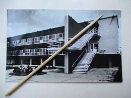 Oude ECHTE  Fotokaart Home Emile  VANDERVELDE   Groenendijk  --OOSTDUINKERKE - Lugares