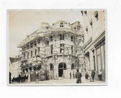 BRUXELLES-TREUENBERG-CONSTRUCTION WEST MINSTER BANK - Non Classificati
