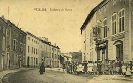 [54] Meurthe Et Moselle > Vezelise > Faubourg De Nancy  / 97 - Vezelise