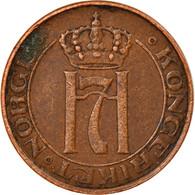 Monnaie, Norvège, Haakon VII, Ore, 1930, TTB, Bronze, KM:367 - Norway