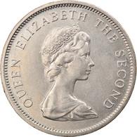 Monnaie, Jersey, Elizabeth II, 10 New Pence, 1980, SUP, Copper-nickel, KM:33 - Jersey