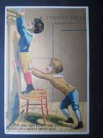 CHROMO (V2102) A. PERNOT GILLE DIJON (2 Vues) BISCUITS - Enfants Doré Boite De Biscuits - Pernot