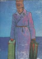 Le Calendrier Des Humanoides Associés De 1981. - Collectif - 1981 - Agende & Calendari