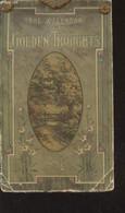 The Calendar Of Golden Thoughts 1917 - Collectif - 0 - Agende & Calendari