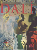 Dali - Calendar 2006 - Collectif - 2005 - Agende & Calendari