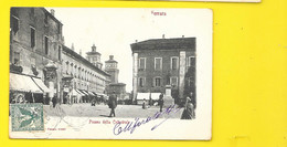 FERRARA Piazza Della Cattedrale Italie - Ferrara