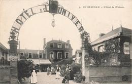 14 Ouistreham Hotel De L' Univers - Ouistreham