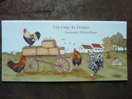 2015  Les Coqs De France    (hors Blister)   PERFECT  ** MNH  Y&T = 115 - Souvenir Blocks