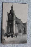 Rochefort Sur Loire, L'église, Maine Et Loire 49 - Other Municipalities