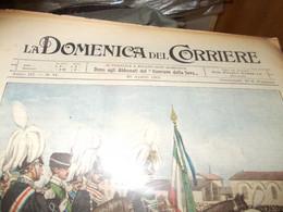 Domenica  Del  Corriere-28  APRILE 1901  N. 17 - Old Books
