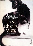 Les Chats Mots - Duperey Anny - 2003 - Altri