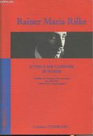 """Lettres à Une Compagne De Voyage - Collection """"Voyager Avec..."""" - Rilke Rainer Maria - 1995 - Other"""