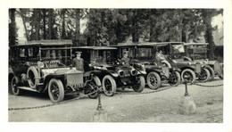 CADILLAC 1913 SG ROLLS ROYCE CLEMENT TALBOT AUSTIN LORRAINE DIETRICH 15*9CM MOTOR CARS COCHES Bryan Goodman Collection - Auto's