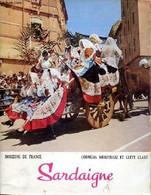 Sardaigne Collection Visages Du Monde - Nierstrasz Cornelia Et Claus Letty - 1957 - Other