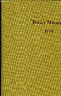 Bottin Mondain 1974. Tout Paris, Toute La France. Annuaire Des Chateaux - Collectif - 0 - Annuaires Téléphoniques