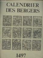Calendrier Des Bergers 1497 - Collectif - 0 - Agende & Calendari