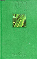 Agenda 1993 Yves Rocher. - Collectif - 1993 - Blank Diaries
