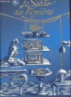 Le Siècle Des Lumières - Les Prémices 1715 - 1751 - Agenda 2002 - Flahaut Jean, Hamraoui Eric, Laurencin Emile - 2001 - Blank Diaries