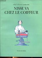 Nisse Va Chez Le Coiffeur - Landström Olof Et Lena - 1992 - Other