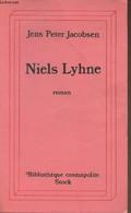 Niels Lyhne (entre La Vie Et Le Rêve) - Jacobsen Jens Peter - 1987 - Other