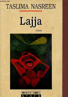 Lajja - Roman. - Nasreen Taslima - 1994 - Other