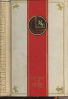 Agenda Des Galeries Lafayette Pour 1935 - Collectif - 1935 - Blank Diaries