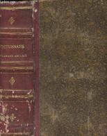 Dicitionnaire Flamand-Anglais - Volkomen Woordenboek Der Nederduitsche En Engelsche Taalen - A Compleat Dictionary Dutch - Dictionaries
