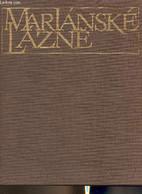 Marianské Lazne - Einhorn Milad, Einhorn Erich, Hovorka Ladislav - 1984 - Cultural