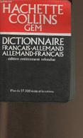 Dictionnaire Français-Allemand/Allemand-Français - Schnorr Veronika - 1986 - Dictionaries