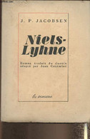Niels-Lyhne - Jacobsen J. P. - 1946 - Other