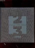 L'agenda France Télévision 1993. - Collectif - 1993 - Blank Diaries